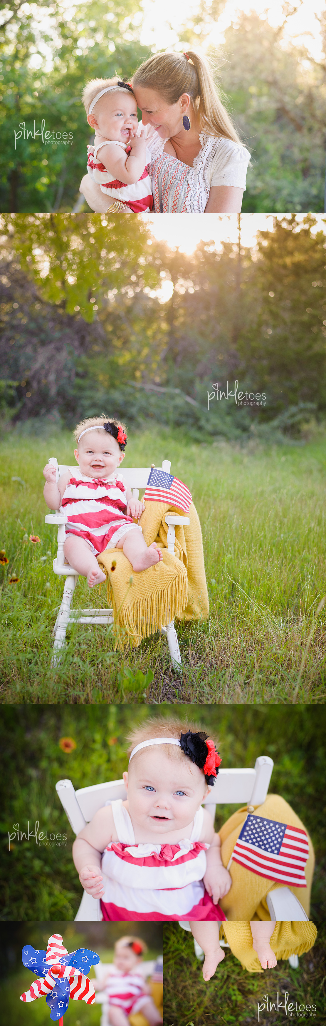austin-july-4th-baby-photographer-high-chair-patriotic-photo-shoot