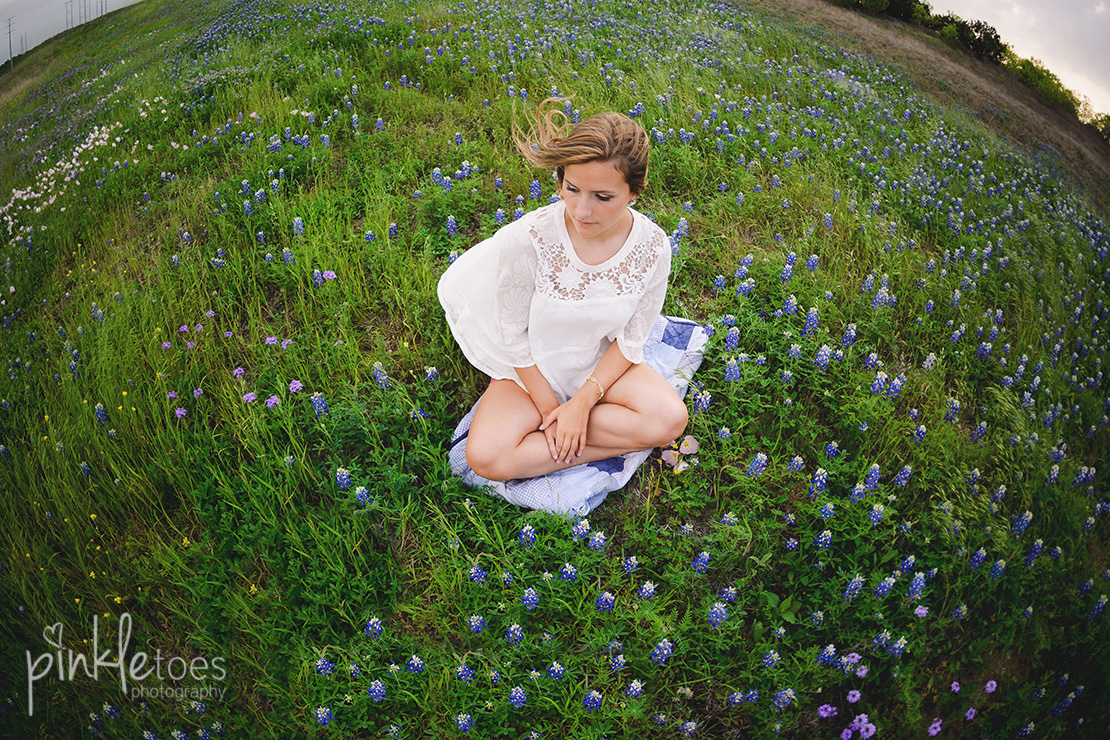 austin-senior-high-school-wildflowers-photography